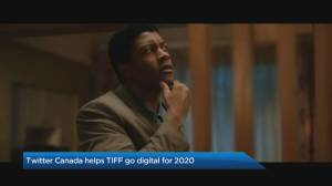 Twitter Canada helps TIFF go digital for 2020