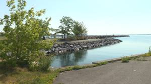 Body of young man found in St. Lawrence River near Battery Park: Kingston police