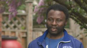 Black Canadians react to unrest in the U.S.