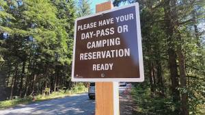 Calls for BC Parks to scrap the day pass system (03:31)