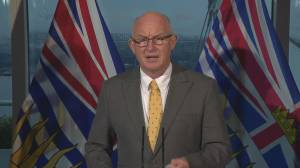 ICBC to apply for decrease to basic insurance rates (05:09)