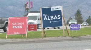 Canada election: Central Okanagan-Similkameen-Nicola riding profiles (06:33)