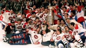 Montreal Canadiens Game 1 loss in Stanley Cup final creates flashbacks to 1993 (02:03)