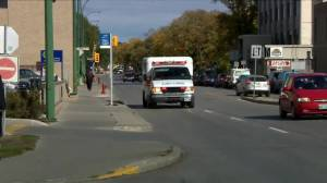 Rural paramedics sounding alarm over staffing issues in Manitoba (04:40)