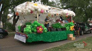 Kaleido Festival 2021 to hit the streets again (03:49)
