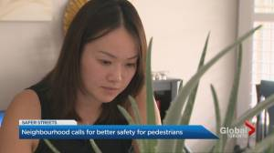 Sister of Toronto teen struck, killed by truck calls for improved safety