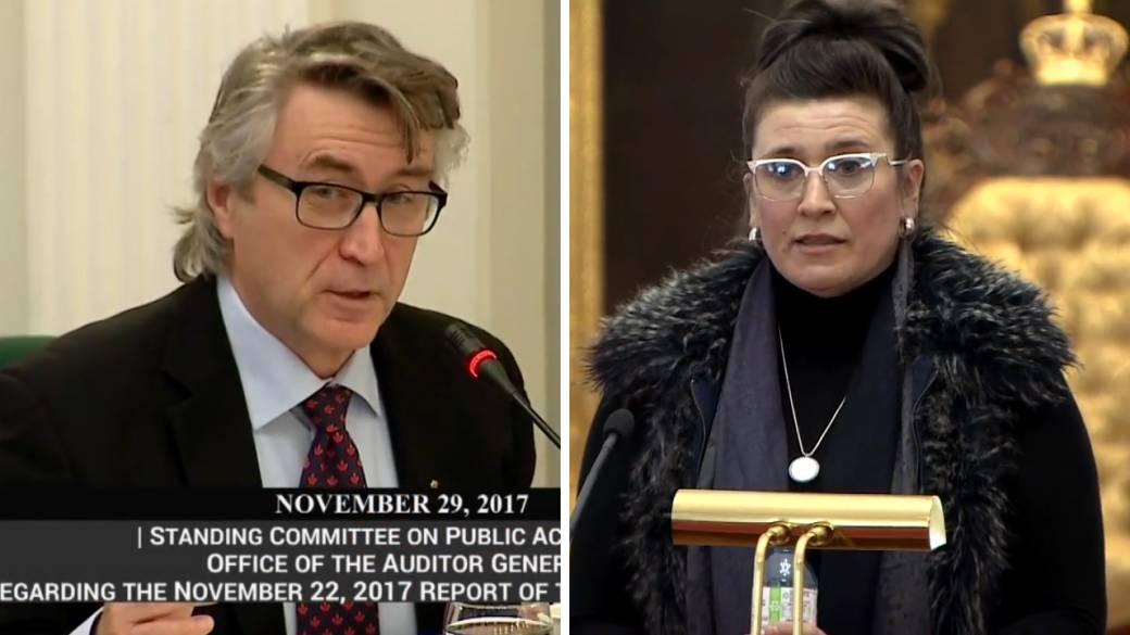 'Two of Nova Scotia's Independent MLAs bespeak   connected  clip  successful  bureau   arsenic  predetermination  speculation continues'