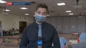 Dorval preschool facing closure due to pandemic