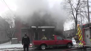 Peterborough's north end fire hall relocating (01:45)