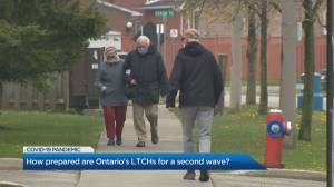 COVID-19: Are Ontario's long-term care homes ready for a second wave?