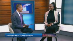 The importance of the youth vote