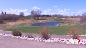 Alberta golf courses allowed to open this weekend with limits in place