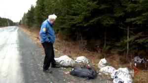 Halifax council looking to strengthen illegal dumping bylaws (01:34)