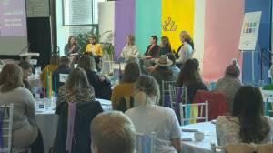 Regina women launch 'RaiseHER' Community to empower females to lead