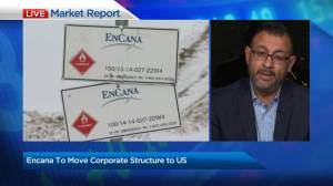 Acumen Capital Partners breaks down Encana's Oct. 31 announcement