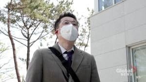 Coronavirus outbreak: Facing survivor stigma in South Korea's with 'Patient 47'