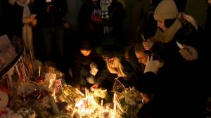 Plane crash victims remembered at Toronto vigils