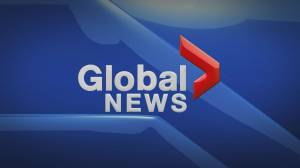 Global News Hour at 6 Edmonton: Sunday, Nov. 17