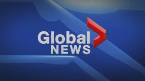 Global News Hour at 6 Edmonton: Sunday, Nov. 17