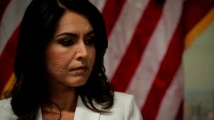 Tulsi Gabbard drops out of U.S. Presidential race, endorses Joe Biden