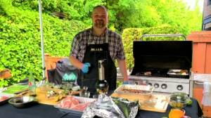 BBQ Tips: Carnitas on the grill (05:50)