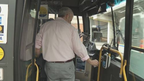 Bus capacity increases but Metro Vancouver transit ridership still down | Watch News Videos Online