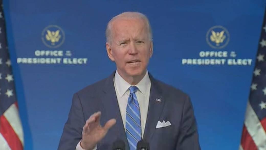 Click to play video 'Coronavirus: Biden lays out stimulus plan to jump-start U.S. economy'