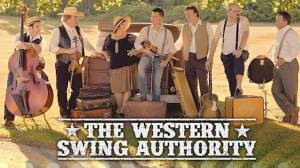 Western Swing Authority chat with Global News Morning (08:07)