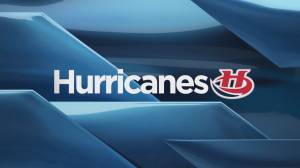 Hurricanes rally for 7-6 win in Red Deer