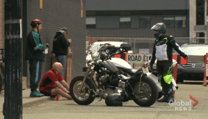 Alberta Motorcycle Safety Society prepares for 2021 campaign (04:37)