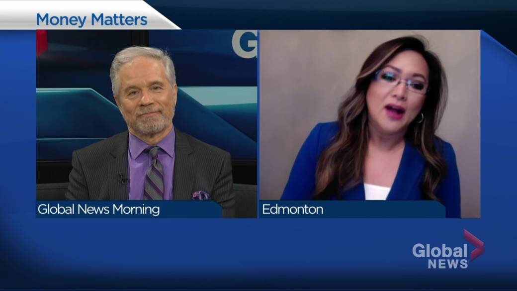 Click to play video 'Money Smarts: How income taxes will be different this year'