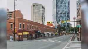 Enjoy a self-guided heritage walk through Calgary (04:42)