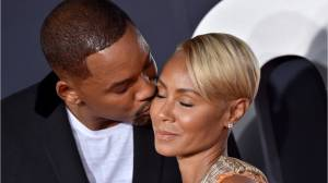 Jada Pinkett Smith, Will Smith confirm her August Alsina involvement (00:48)