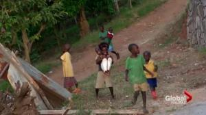 Halifax campaign to help village in Uganda