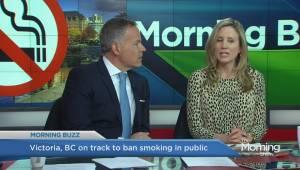 Victoria considering outdoor smoking ban