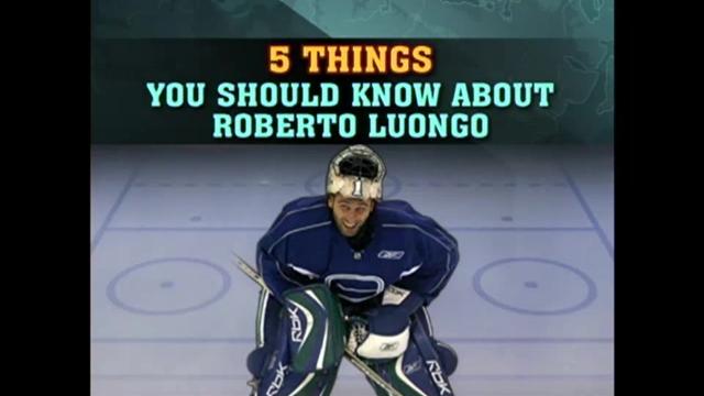 Roberto Luongo Announces Nhl Retirement Canucks To Take Salary Cap Hit