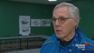 13-year-old injured during Alberta Winter Games training