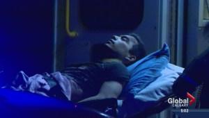 Worst mass murder in Calgary history