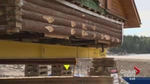Red tape hampers rebuild in Bragg Creek