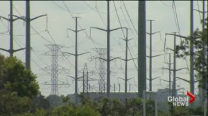 Toronto vulnerable to 'catastrophic' power outages