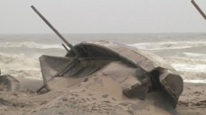 Cyclone Phailin leaves extensive damage in India