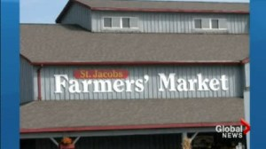 St. Jacobs market looking to rebuild after devastating fire