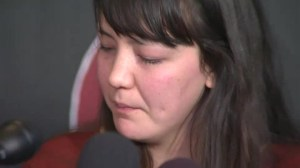 Raw video: Loretta Saunders disappearance press conference
