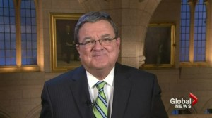 Grief for Flaherty across party lines