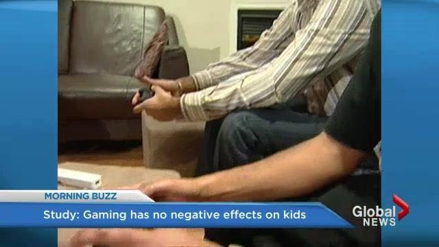 Too much video game time now considered mental disorder