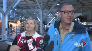 Vancouver delegation heads to Sochi to advocate for LBGT rights