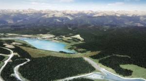 Alberta studies options for major flood mitigation projects