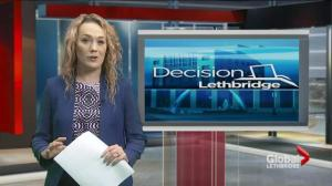 Decision Lethbridge: A look back at the race