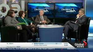 Decision Edmonton: Breaking down Iveson's victory