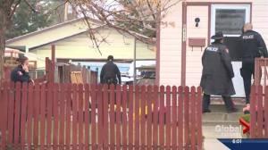 Penbrooke stabbing victims were estranged wife, friend